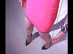 Bdsm, Domination, Latex, Lesbian, Lesbian twins, Xhamster